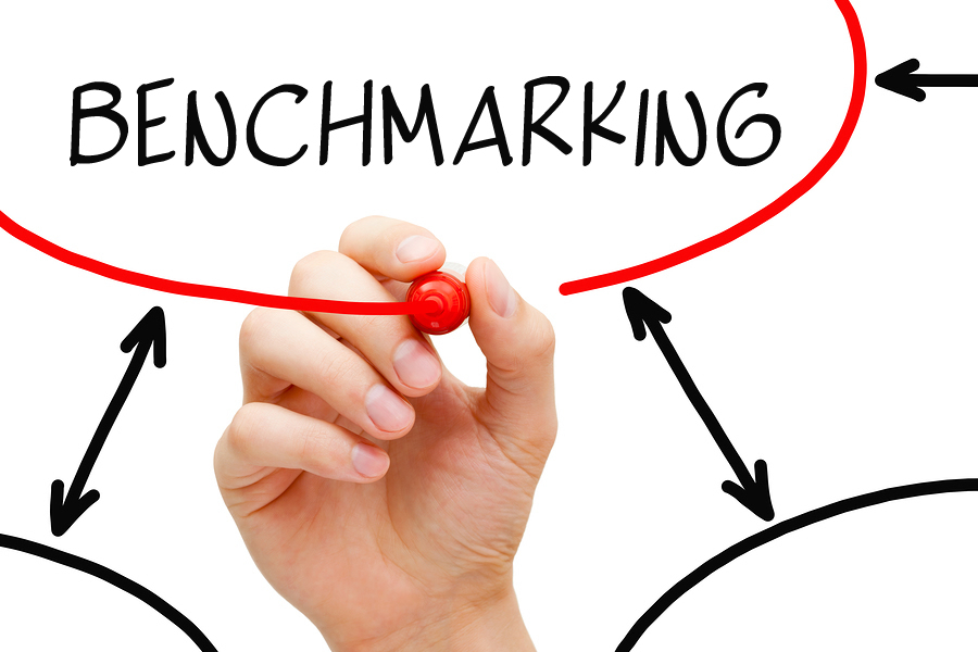 streamline taxation solutions benchmarking services