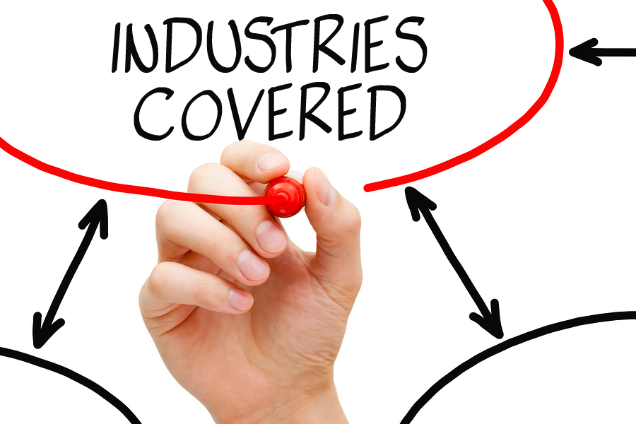 streamline taxation solutions industries covered