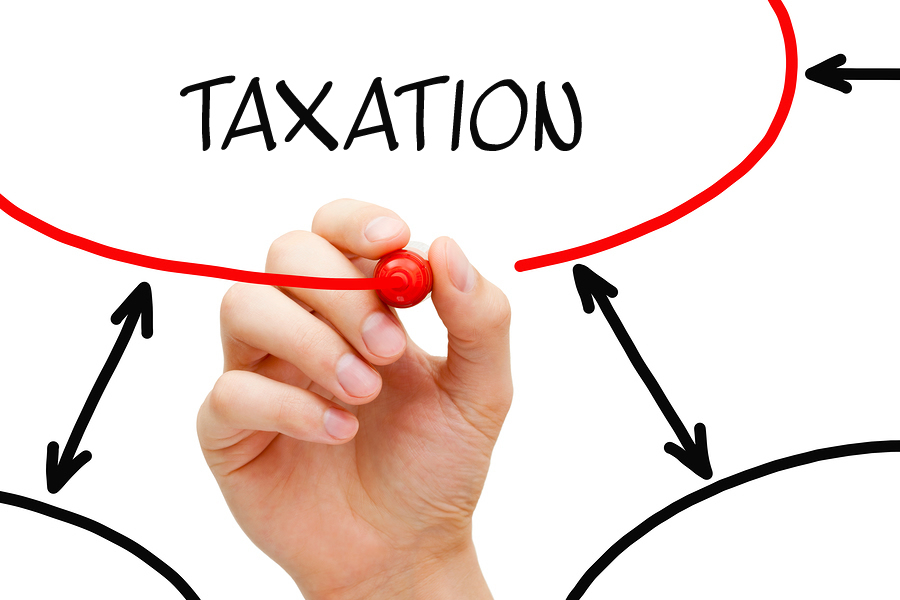 streamline taxation solutions taxation services